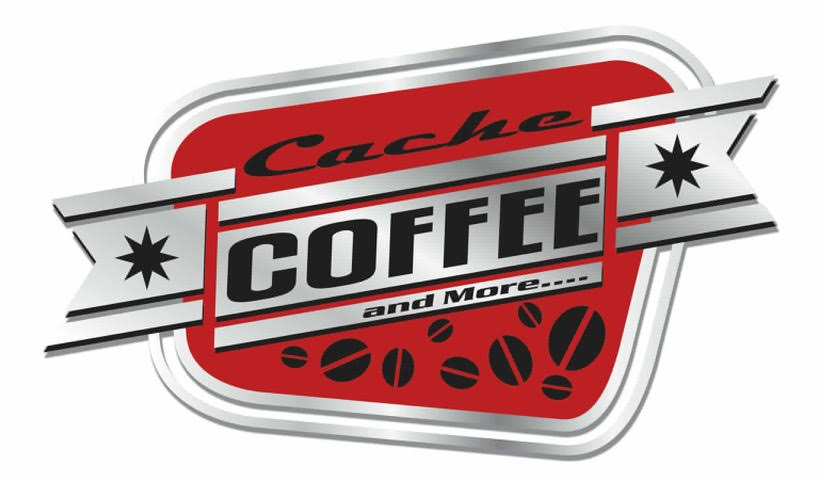 Cache Coffee and More